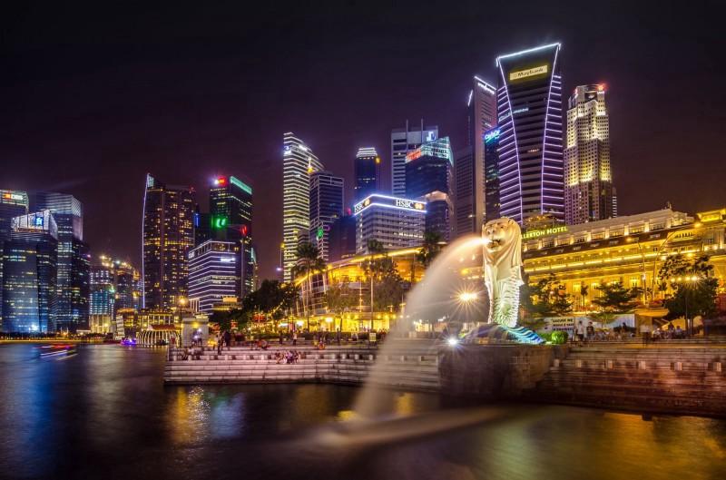Singapore-Tourism-Near-Data-Platform