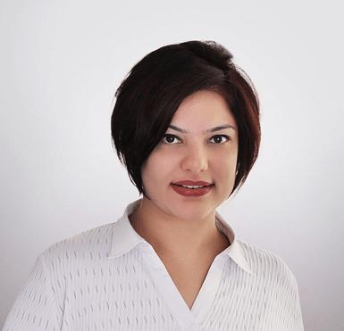 Aditi Kohli